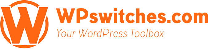 WP Switches Logo